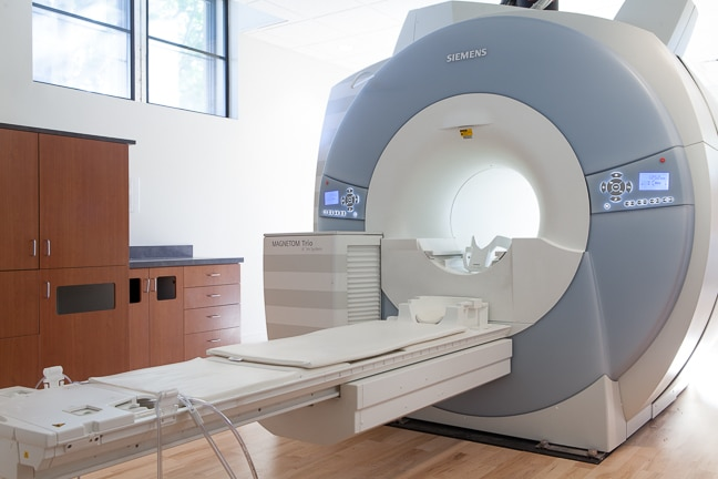 Siker Portland 3T MRI