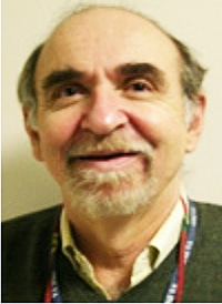 Dr. Donald Resnick