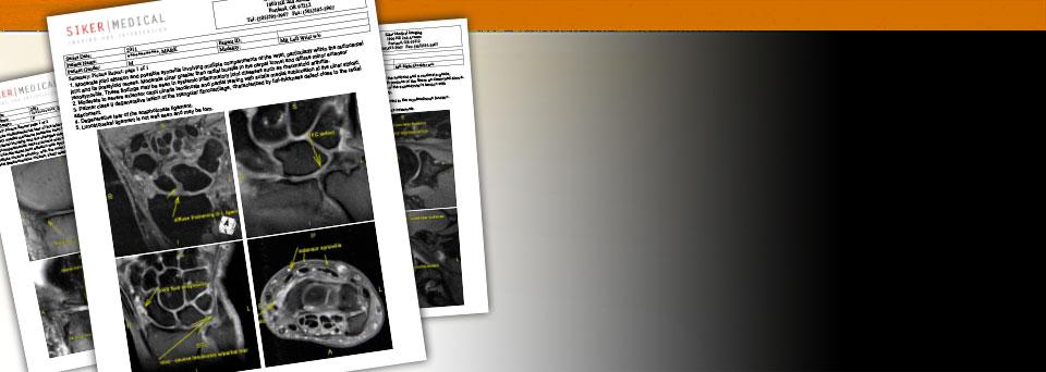 Siker MRI Portland