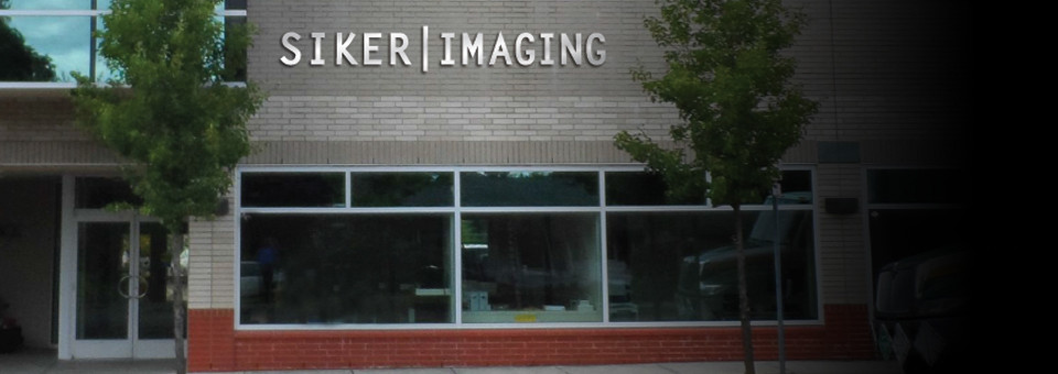 Siker Imaging Welcomes new Expert Women's Imaging Specialist!